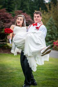 Rachel & Nate's Wedding