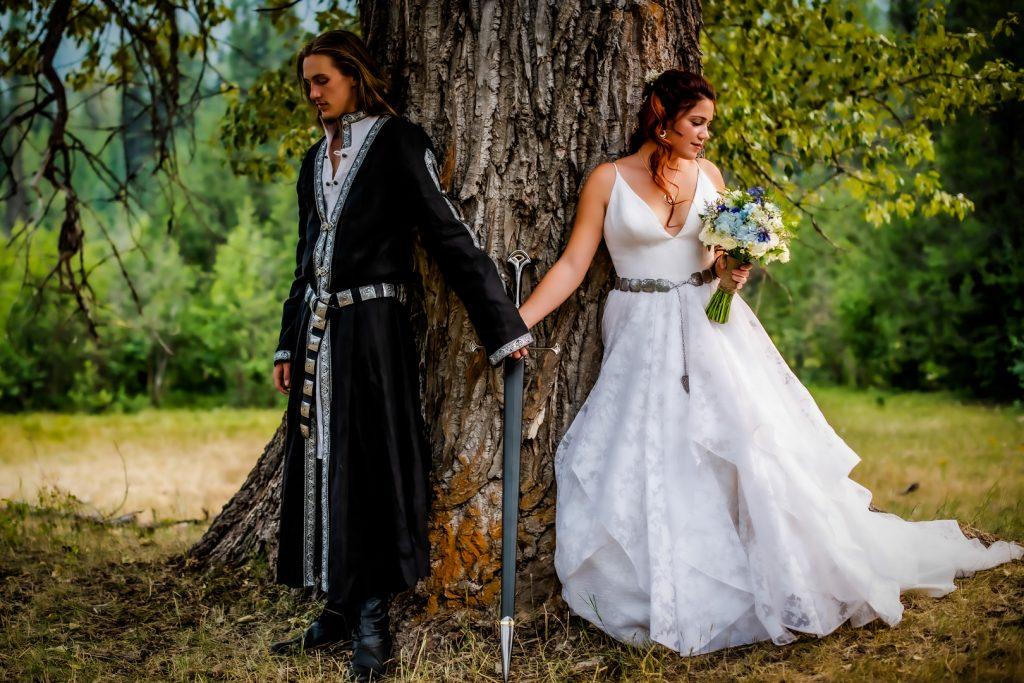 pick a wedding venue that fits you